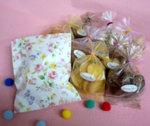 クッキー1袋でも可愛いですよ〜安産安心なプレゼントです!